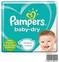 Bleiepakke medium 9-14 kg  - Pampers